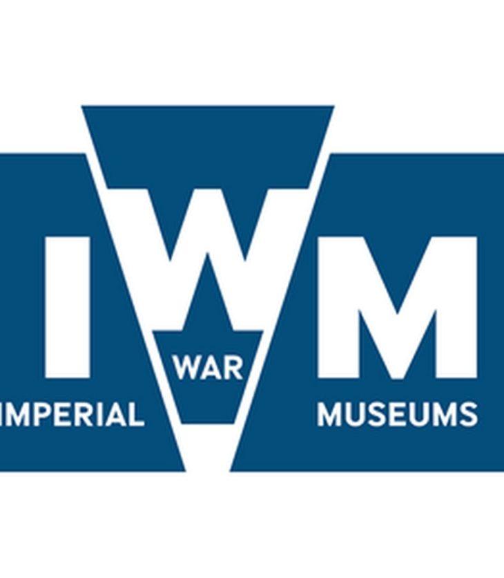 Imperial War Museum Duxford logo