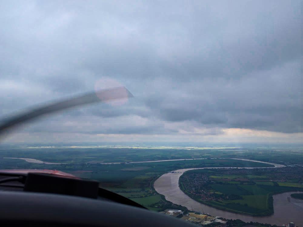 Depart York for Strubby