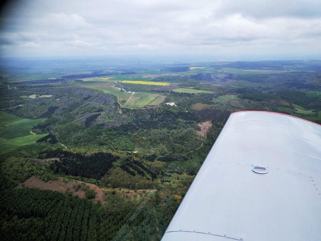 Sutton Bank airfield