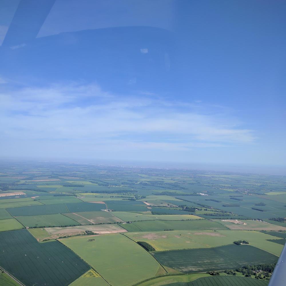depart Strubby for York
